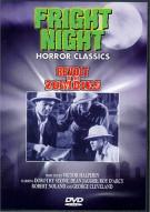 Fright Night Horror Classics #3: Revolt Of The Zombies
