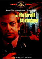 Holcroft Covenant, The
