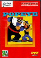 Popeye Cartoons
