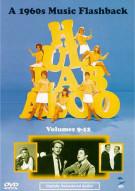 Hullabaloo: A 1960s Music Flashback - Vols. 9-12