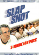 Slap Shot: Special Edition/ Slap Shot 2: Breaking The Ice (2 Pack)