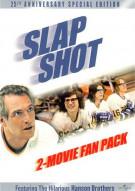 Slap Shot: Special Edition/ Slap Shot 2: Breaking The Ice (2 Pack)