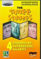 Three Stooges (DDE)