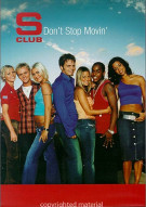 S-Club: Dont Stop Movin [DVD Single]