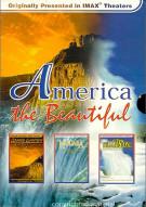 IMAX: America The Beautiful - Grand Canyon / Niagara / Yellowstone (3 Pack)