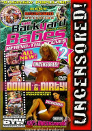 Backyard Wrestling: Backyard Babes 2 - Uncensored
