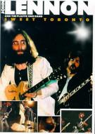 John Lennon: Sweet Toronto