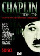 Chaplin Box Set