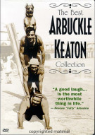 Best Arbuckle/Keaton Collection, The