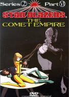 Star Blazers: The Comet Empire - Series 2/Part VI