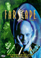 Farscape: Season 2 - Volume 3