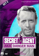Secret Agent (AKA Danger Man): Set 4