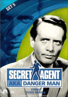 Secret Agent (AKA Danger Man): Set 5