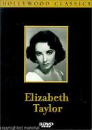 Elizabeth Taylor Collection (3 DVD Set)