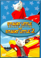 Stuart Little: Deluxe Edition/ Stuart Little 2 (2 Pack)