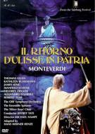 Il Ritorno Dulisse In Patria: Monteverdi