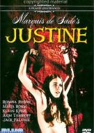 Marquis De Sades Justine