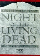 Night Of The Living Dead: Millennium Edition (Elite)