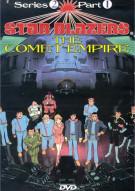 Star Blazers: The Comet Empire - Series 2/Part I