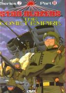Star Blazers: The Comet Empire - Series 2/Part II