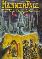 Hammerfall: Templar Renegade Crusades