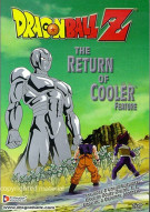 Dragon Ball Z: The Movie 6 - Return Of Cooler (Unedited Version)