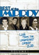Best Of The Improv: Volume 1