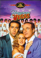 Honeymoon In Vegas / Amos & Andrew (2 Pack)