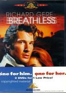 Breathless/ Red Corner (Richard Gere 2-Pack)