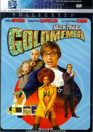 Austin Powers In Goldmember (Fullscreen)