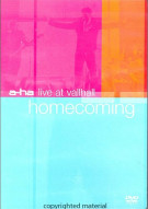 A-ha: Live At Vallhall - Homecoming