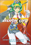 Burn Up Excess 2: Crimes And Missed Demeanors