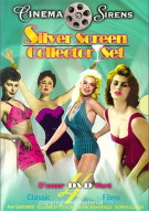 Cinema Sirens: Silver Screen Collecters Set