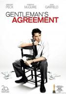 Gentlemans Agreement (Repackage)