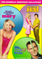 Farrelly Brothers Collection: Shallow Hal, Theres Something About Mary, & Me Myself & Irene