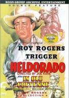 Heldorado/ In Old Cheyenne