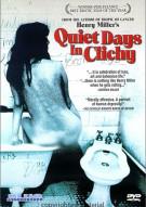 Quiet Days In Clichy