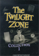 Twilight Zone, The: Collection 1