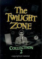 Twilight Zone, The: Collection 2