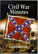 Civil War Minutes: Confederate - Volume 1 & 2