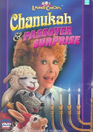 Lambchops Chanukah & Passover Surprise