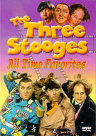 Three Stooges, The: All Time Favorites