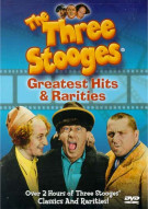 Three Stooges, The: Greatest Hits & Rarities