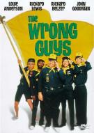 Wrong Guys, The