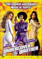 Undercover Brother (Fullscreen)