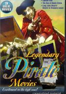Legendary Pirate Movies