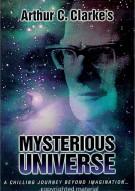 Arthur C. Clarkes Mysterious Universe