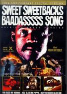 Sweet Sweetbacks Baadasssss Song