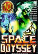 Space Odyssey: 10-Movie Set