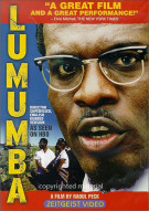 Lumumba (English Dubbed Version)